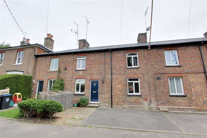 4 Bedrooms Terraced House for sale in Aldbury, Hertfordshire