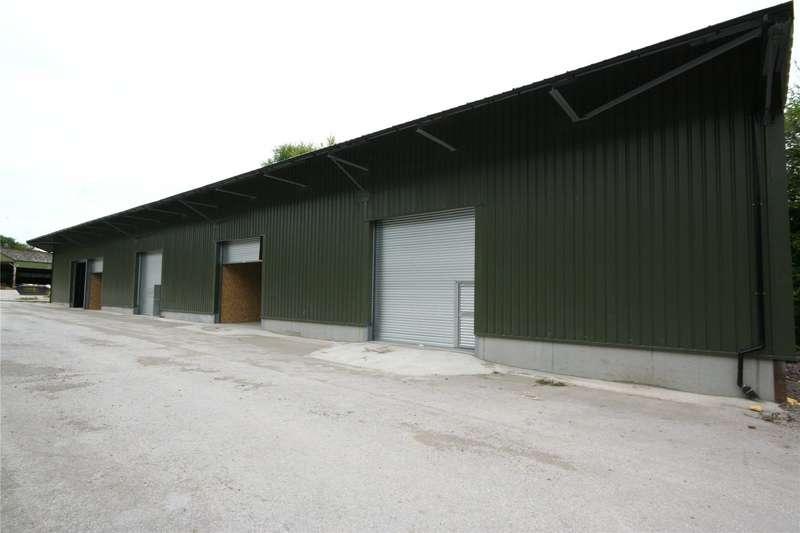Light Industrial Commercial for rent in Chilmark Estates, Chilmark, SP3