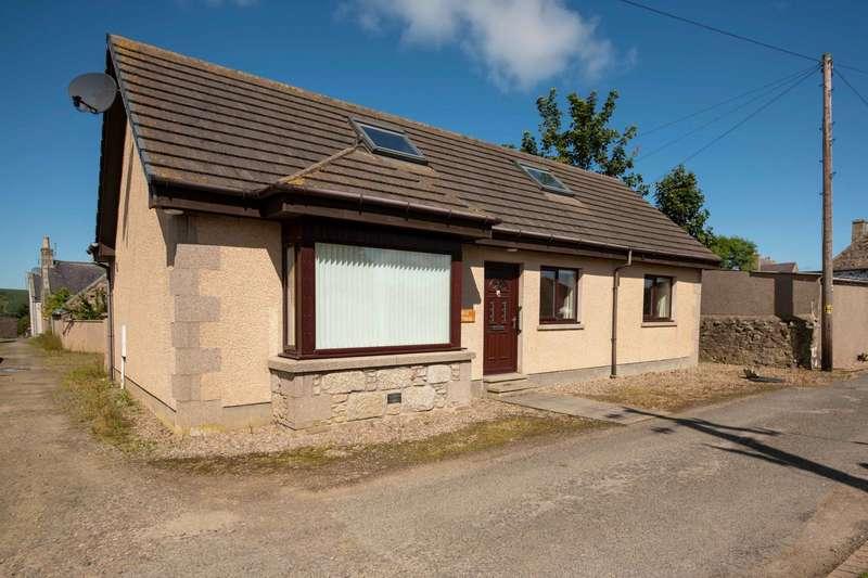 2 Bedrooms Cottage House for sale in Gordon Lane, New Aberdour, Fraserburgh, AB43 6LF