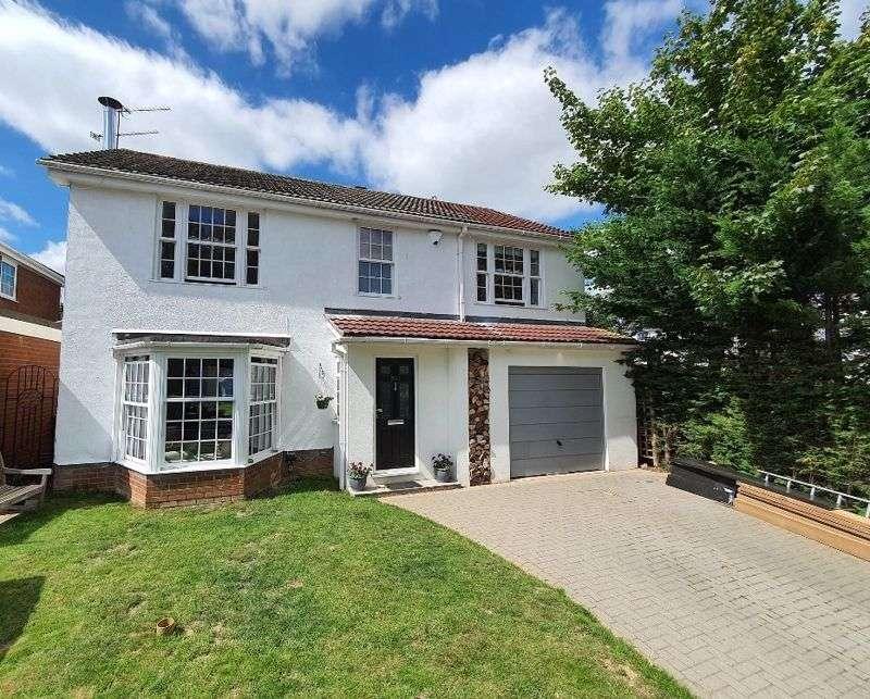 5 Bedrooms Property for sale in Ridgeway Wargrave, Reading