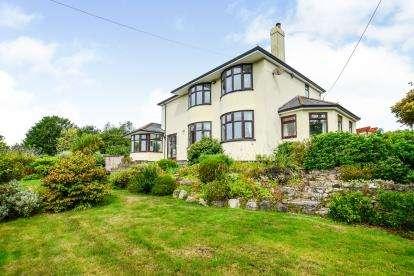 4 Bedrooms Detached House for sale in Ivybridge, Devon, United Kingdom