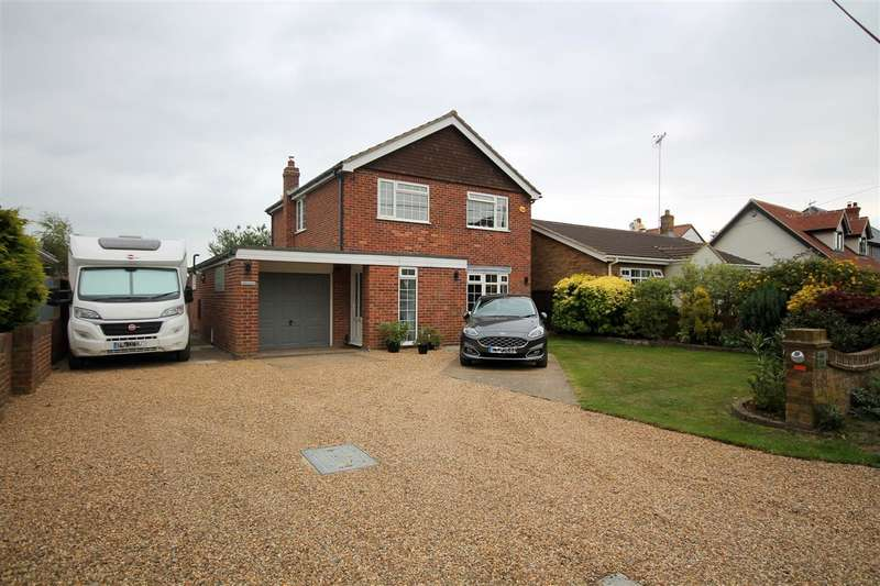 3 Bedrooms House for sale in New Thorpe Avenue, Thorpe Le Soken