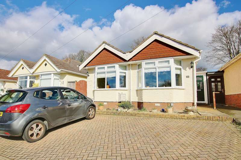 3 Bedrooms Detached Bungalow for sale in NO CHAIN! IMPRESSIVE LOUNGE DINER! WORKSHOP!