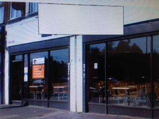 Retail Property (high Street) Commercial for rent in Kingsbury, London NW9