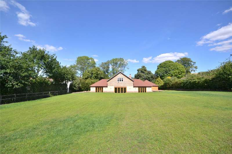 4 Bedrooms Detached House for sale in Parsonage Street, Fontmell Magna, Shaftesbury, Dorset, SP7