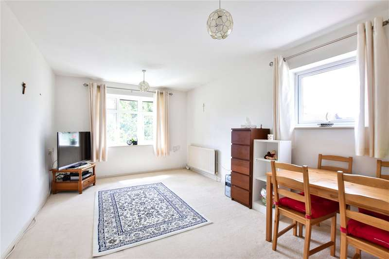 1 Bedroom Flat for sale in Clarkfield, Rickmansworth, Hertfordshire, WD3
