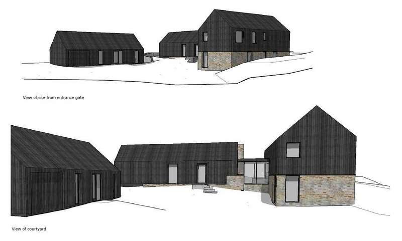 6 Bedrooms Land Commercial for sale in Blackbrook, Belper, Derbyshire