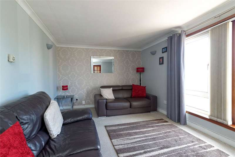 1 Bedroom Flat for sale in High Parksail, Erskine, Renfrewshire, PA8