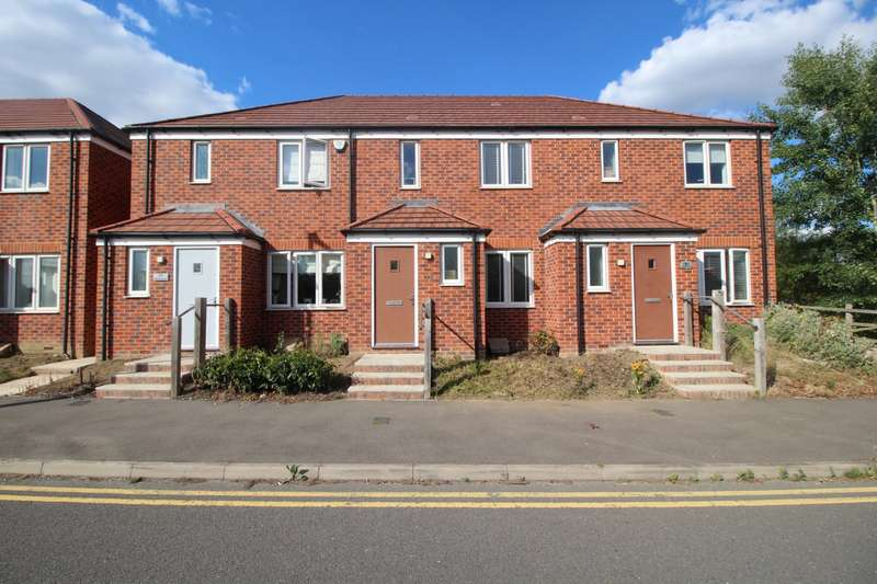 2 Bedrooms House for sale in Halcrow Avenue, Dartford, Kent, DA1