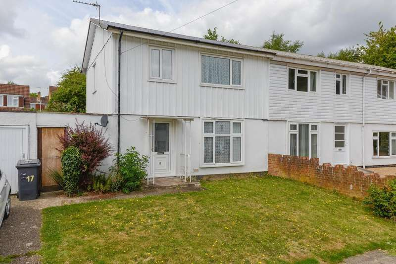 4 Bedrooms House for sale in Sancroft Avenue, Canterbury, CT2