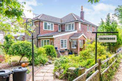 4 Bedrooms House for sale in Ashurst, Southampton, Hampshire
