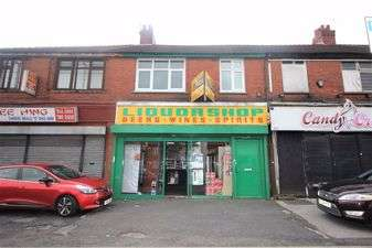 3 Bedrooms Commercial Property for sale in Victoria Avenue, Manchester