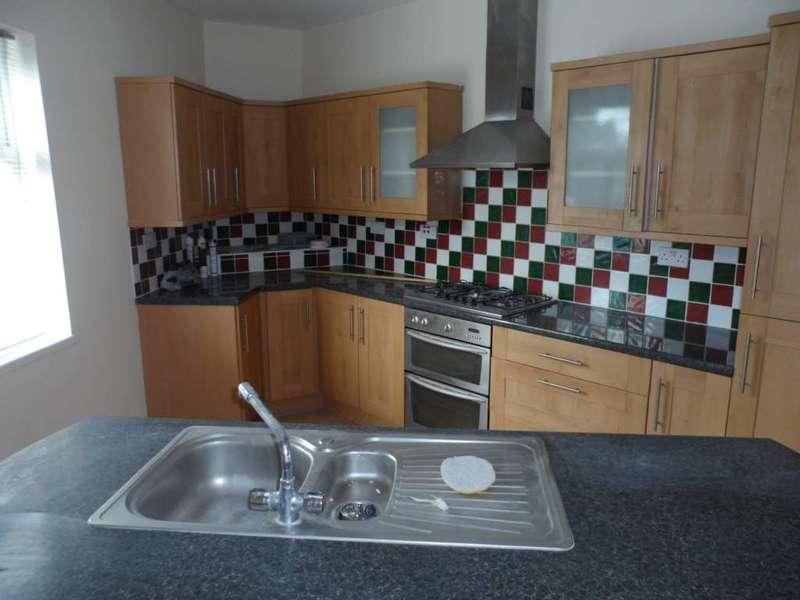 3 Bedrooms Apartment Flat for rent in Newhampton Road West, Wolverhampton