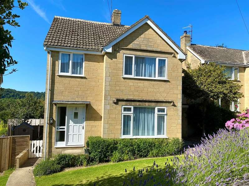3 Bedrooms Detached House for sale in Green Close, Uley, Dursley, GL11 5TH