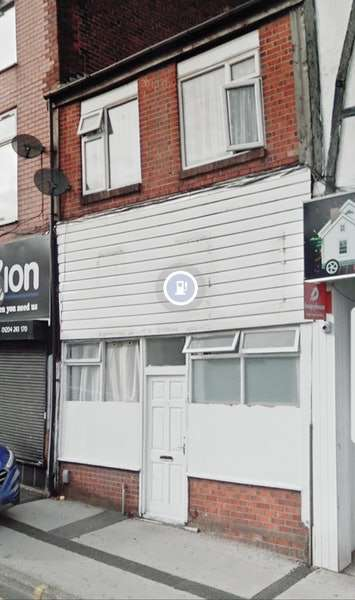 8 Bedrooms Terraced House for sale in St. Georges Road, Bolton, Greater Manchester, BL1