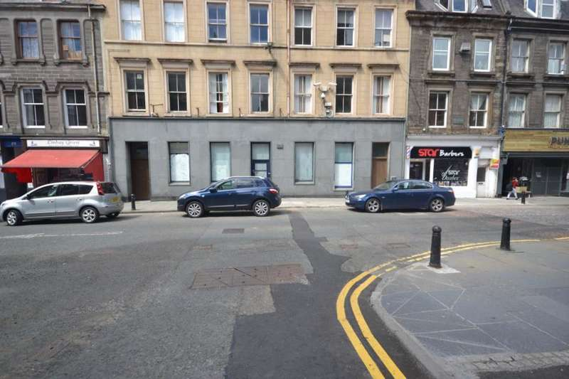 Commercial Property for sale in 31-35, High Street Hawick, TD9 9BX