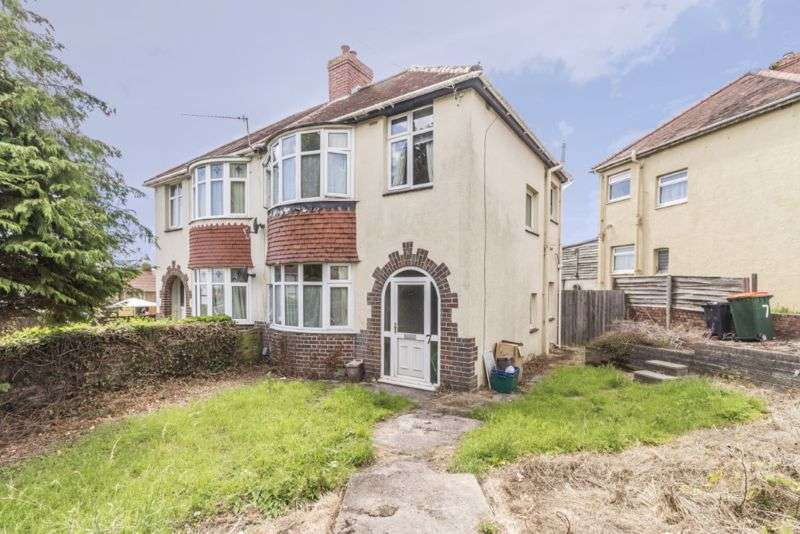 3 Bedrooms Property for sale in Vaughan Williams Drive, Newport