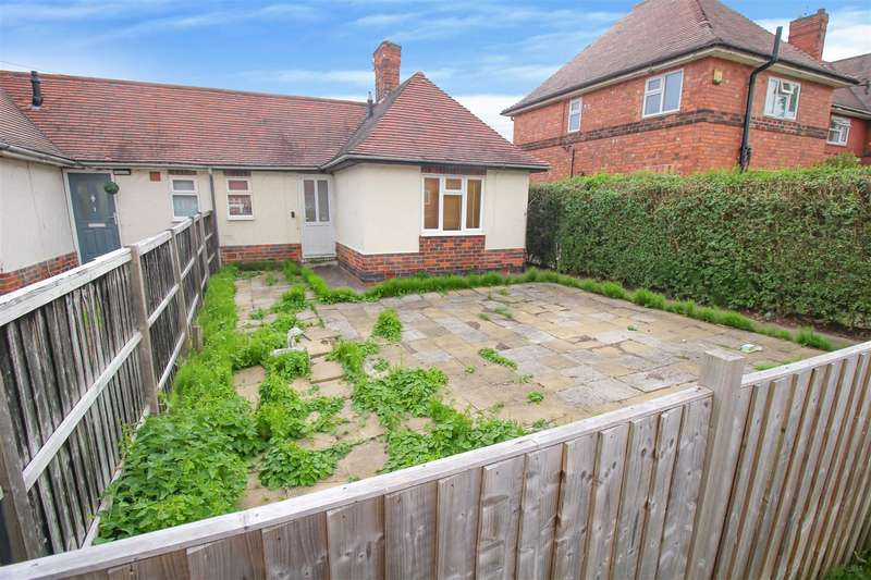 1 Bedroom Semi Detached House for sale in Central Avenue