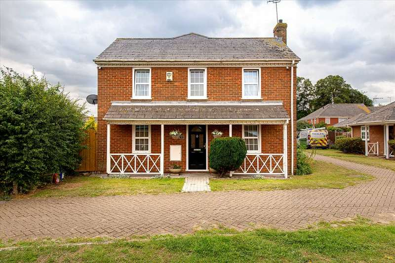 3 Bedrooms End Of Terrace House for sale in Adisham Green, Sittingbourne