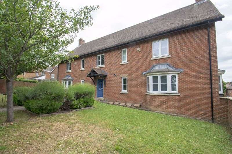 2 Bedrooms Property for sale in Folders Gate, Ampthill