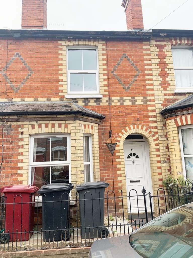 Property for rent in Essex Street, Reading RG2