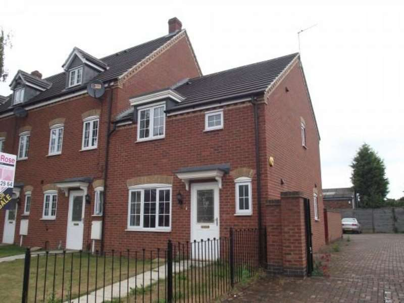 Property for rent in Ravenstone Court, Hucknall NG15