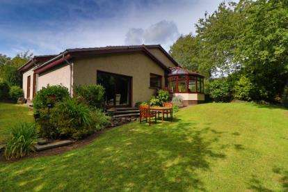 5 Bedrooms Detached House for sale in Cowal Crescent, Glenrothes
