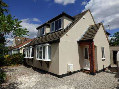 4 Bedrooms Detached House for sale in Rainham, Essex