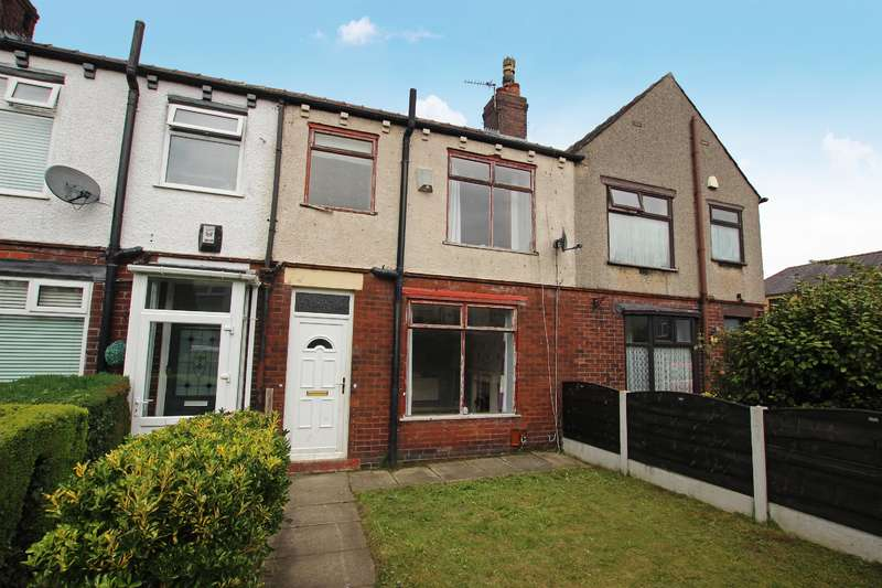 3 Bedrooms Terraced House for sale in Bowgreave Avenue, Bolton, BL2 6JQ
