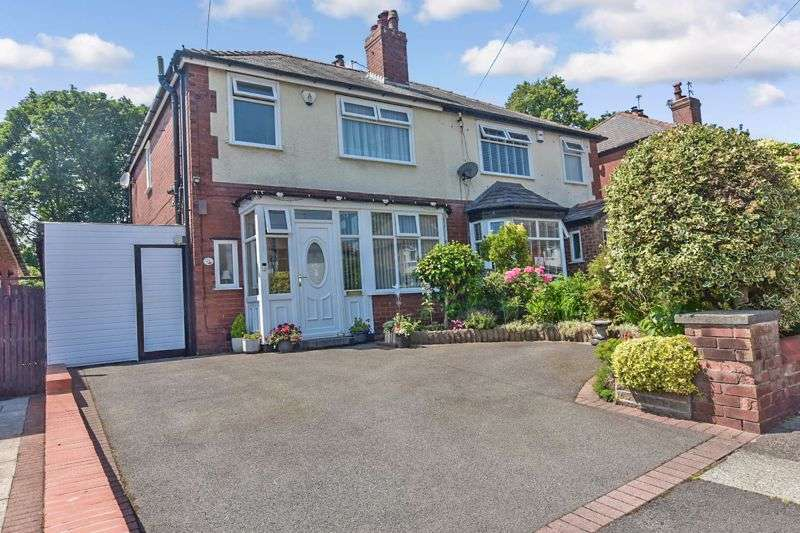 3 Bedrooms Property for sale in Lingmoor Road, Heaton