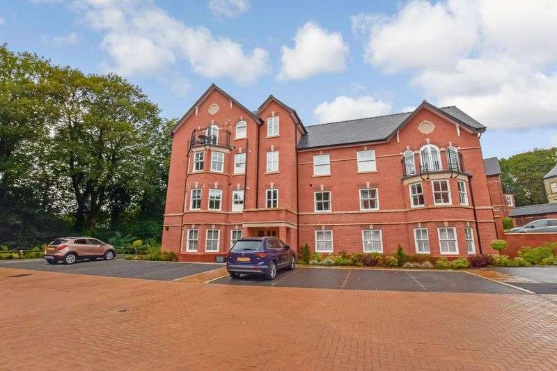 2 Bedrooms Property for sale in Plot 59, Kingsley House, Clevelands Drive, Heaton
