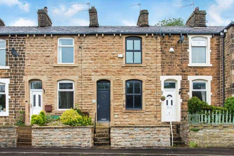 2 Bedrooms Property for sale in Park Road, Burnley, BB10