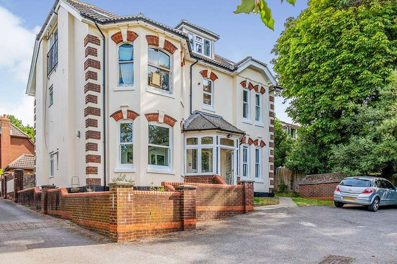 1 Bedroom Maisonette Flat for sale in Manor Heights, 34 Thorold Road, Southampton, Hampshire, SO18