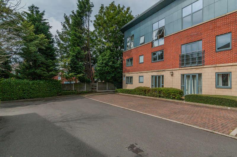 1 Bedroom Flat for sale in York Road, Doncaster