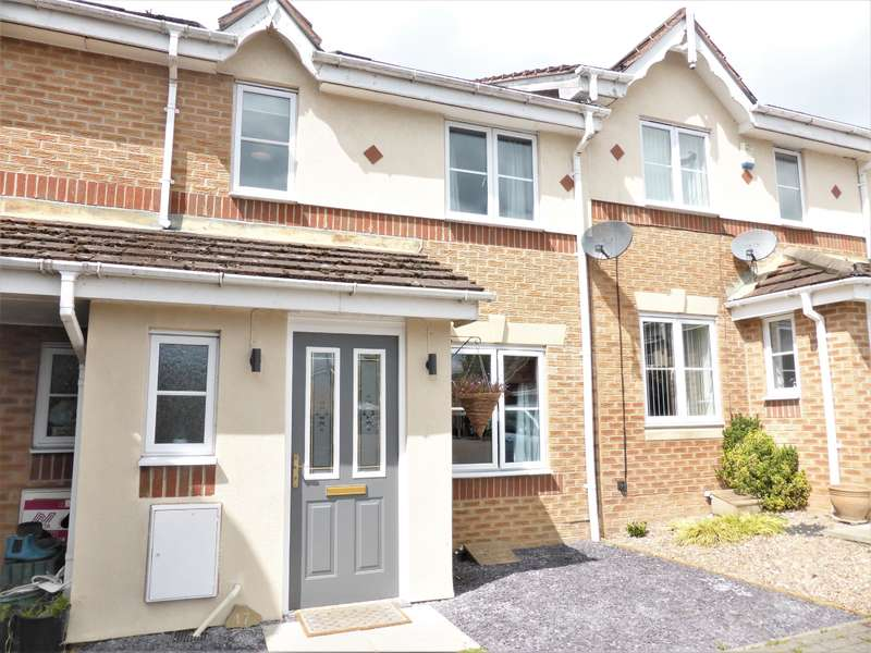 3 Bedrooms Town House for sale in Leyfield Place, Wombwell, Barnsley, S73 8BF