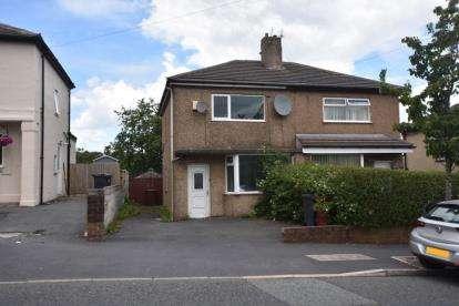 2 Bedrooms Semi Detached House for sale in St. James's Road, Blackburn, Lancashire