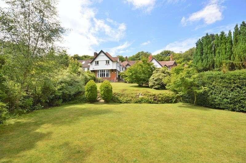 5 Bedrooms Property for sale in Hammer Lane, Grayshott