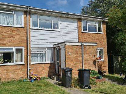 2 Bedrooms Maisonette Flat for sale in Chigwell, Essex