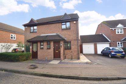 2 Bedrooms Semi Detached House for sale in Springfield, Chelmsford, Essex