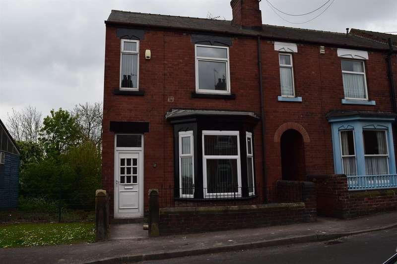 5 Bedrooms House Share for sale in Rockcliffe Road, Rawmarsh, Rotherham.