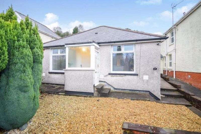 2 Bedrooms Property for sale in Usk Road, Pontypool