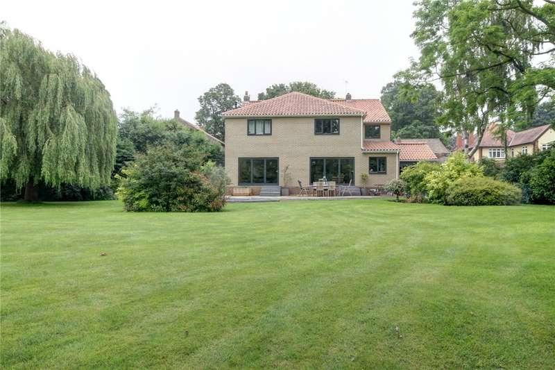 4 Bedrooms Detached House for sale in Monk End, Croft on Tees, Darlington, DL2