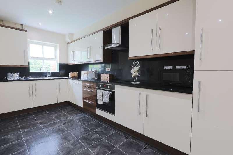 6 Bedrooms Terraced House for rent in 4 Wilkinson Street