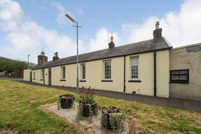 2 Bedrooms Detached House for sale in School Lane, Lennoxtown, Glasgow, East Dunbartonshire