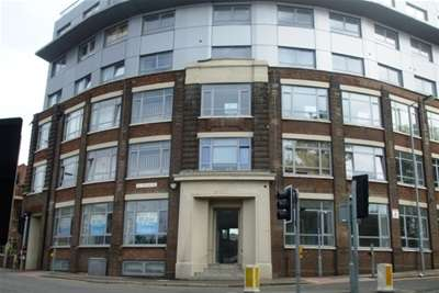 1 Bedroom Flat for rent in Point Red, Luton, LU2