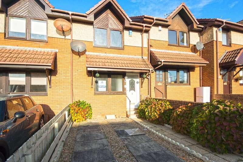 2 Bedrooms Terraced House for rent in Birch Terrace, Ardrossan