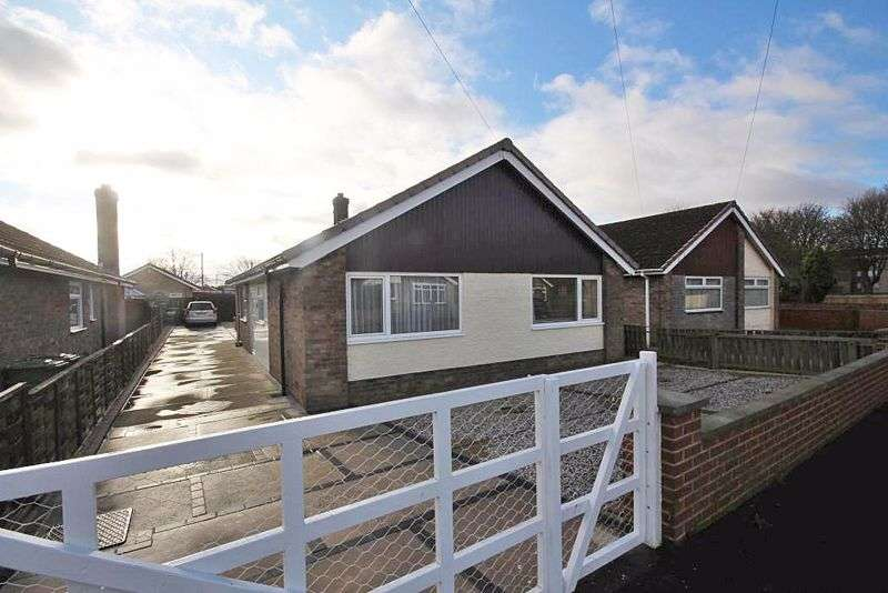 3 Bedrooms Property for sale in CEDAR DRIVE, IMMINGHAM