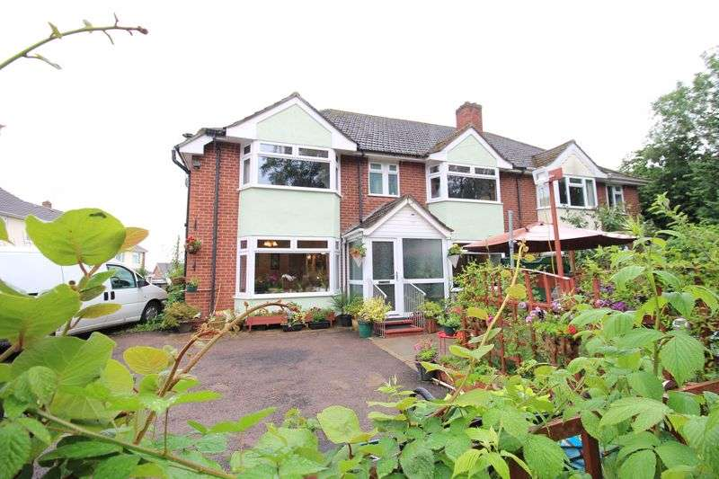 4 Bedrooms Property for sale in Ledbury Road, Ross-On-Wye