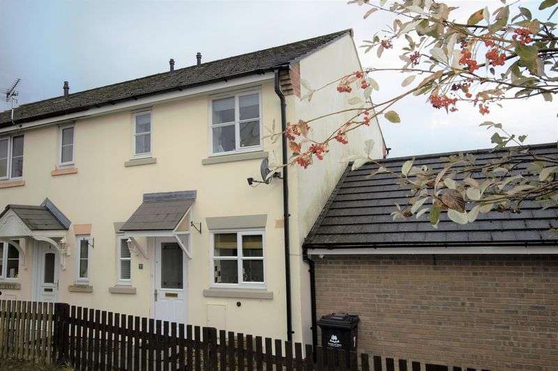 2 Bedrooms Property for sale in Listers Place, Cinderford