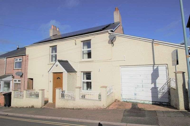 4 Bedrooms Property for sale in Parragate Road , Cinderford